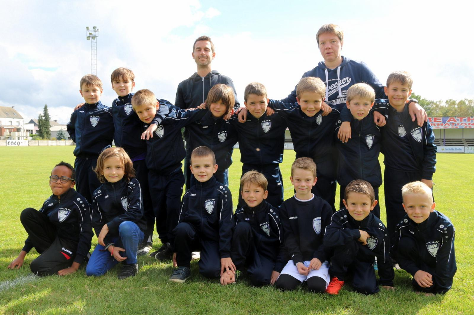 U9 Série C - Football Club Arlon
