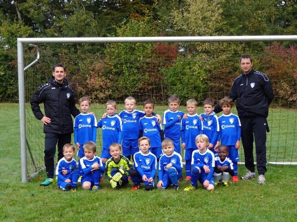 U7 Série A - Football Club Arlon