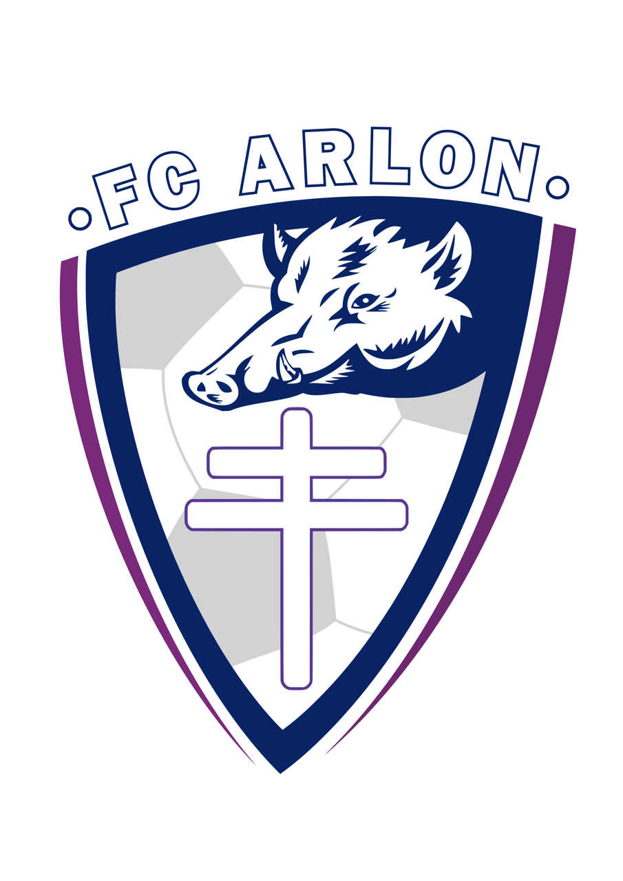 Logo Football Club Arlon